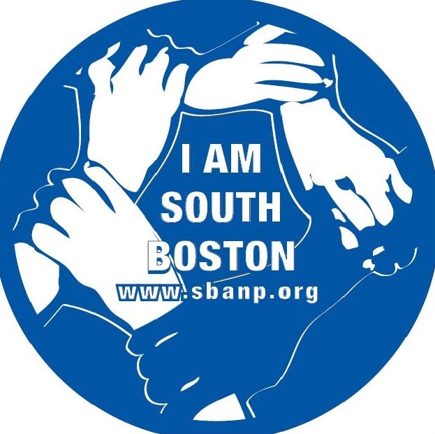 I am South Boston